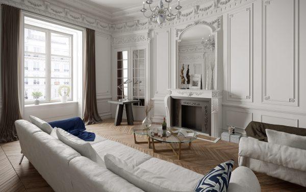 plasamo interieur raumausstattung antik traditionelll
