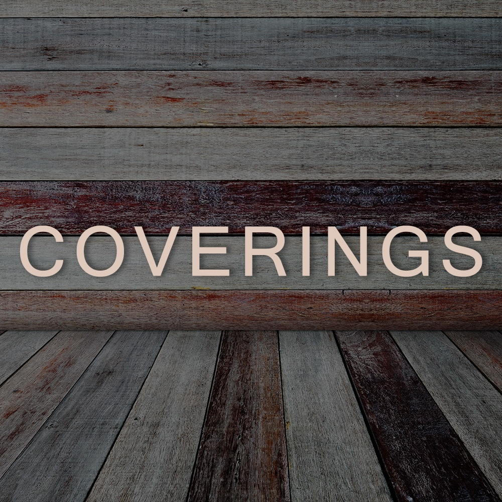 plasamo coverings